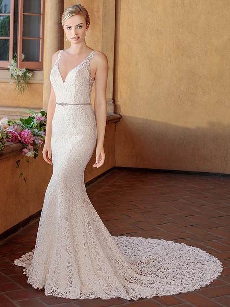 2319 Wedding                                          dress by Casablanca Bridal
