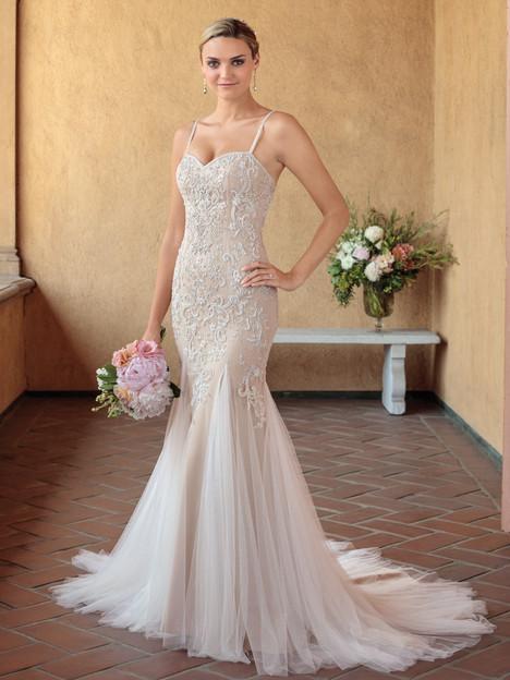2321 Wedding                                          dress by Casablanca Bridal