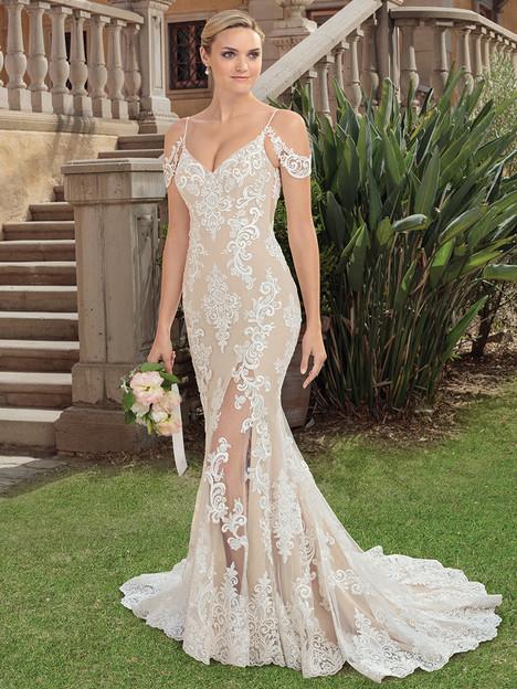 2324 Wedding                                          dress by Casablanca Bridal