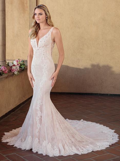 2330 Wedding                                          dress by Casablanca Bridal