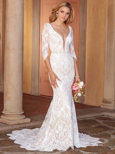 2331 Wedding                                          dress by Casablanca Bridal