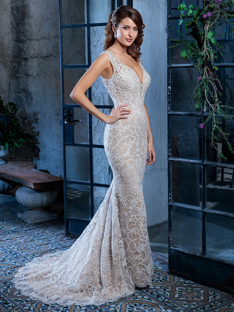 C133 Wedding                                          dress by Amare