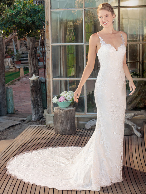 BL253 Wedding                                          dress by Beloved By Casablanca
