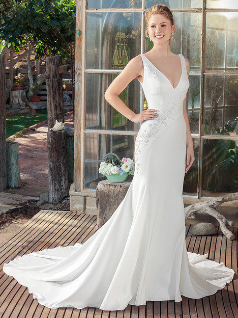 BL256 Wedding                                          dress by Beloved By Casablanca