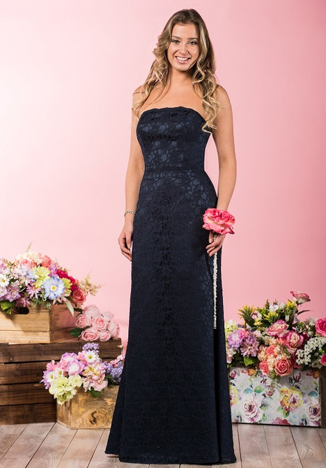 NT-228 Bridesmaids                                      dress by Bridalane: Nite Time