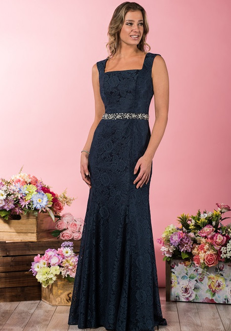 NT-229 Bridesmaids                                      dress by Bridalane: Nite Time
