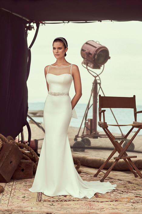 2183 Wedding                                          dress by Mikaella