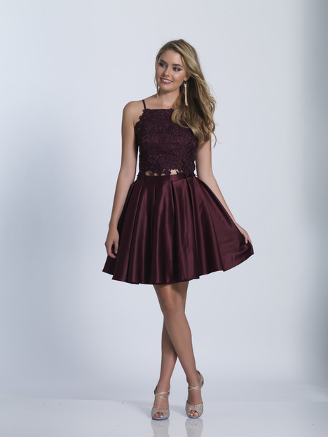 3279 Prom                                             dress by Dave & Johnny : Homecoming