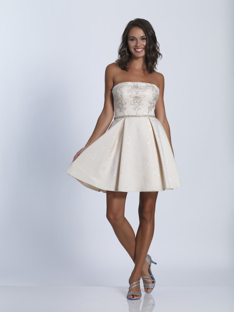 3338 Prom                                             dress by Dave & Johnny : Homecoming