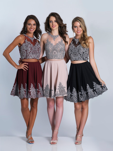 5476 Prom                                             dress by Dave & Johnny : Homecoming