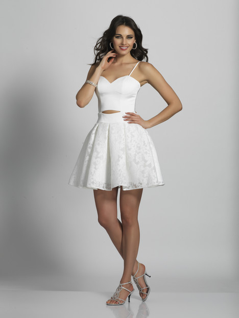 5772 Prom                                             dress by Dave & Johnny : Homecoming