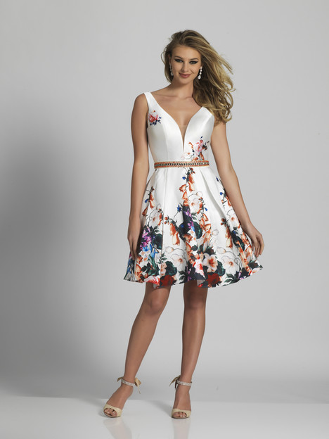 5835 Prom                                             dress by Dave & Johnny : Homecoming