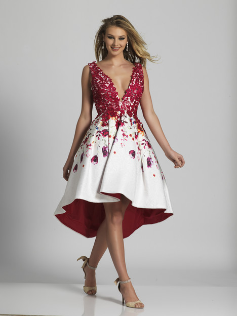 5857 Prom                                             dress by Dave & Johnny : Homecoming