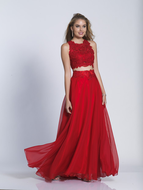 10001 Prom                                             dress by Dave & Johnny : Special Occasions