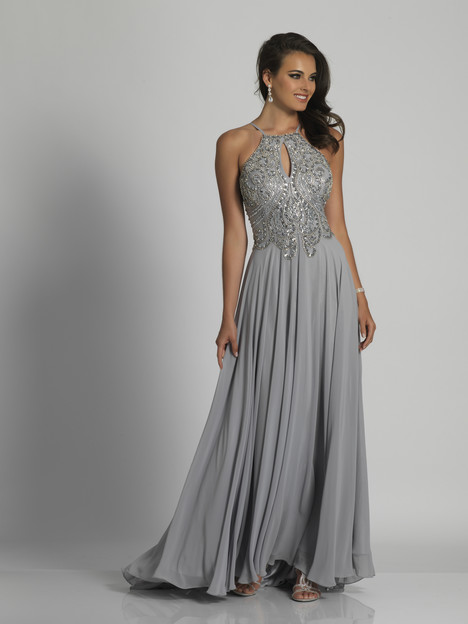 2143 Prom                                             dress by Dave & Johnny : Special Occasions