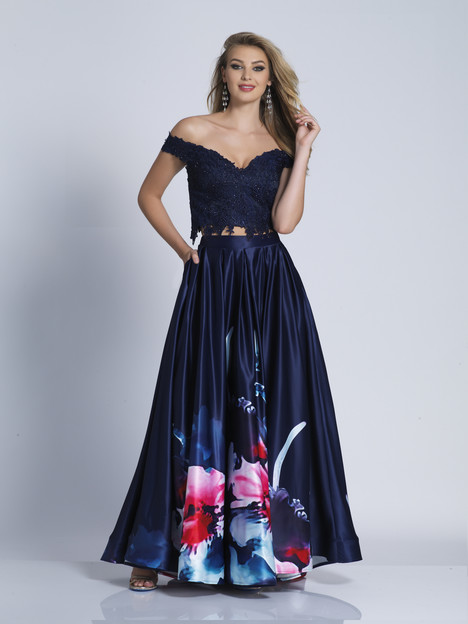 3101 Prom dress by Dave & Johnny Special Occasions