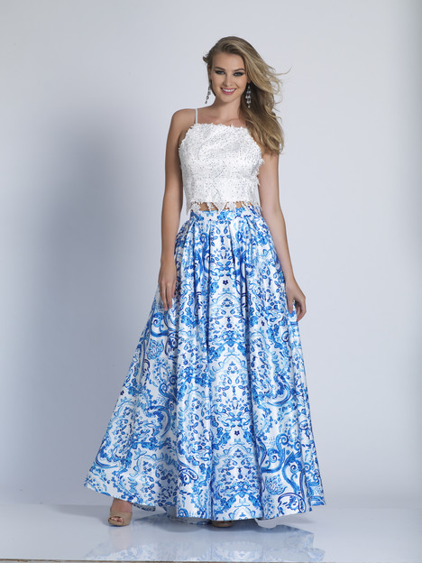 3103 Prom                                             dress by Dave & Johnny : Special Occasions
