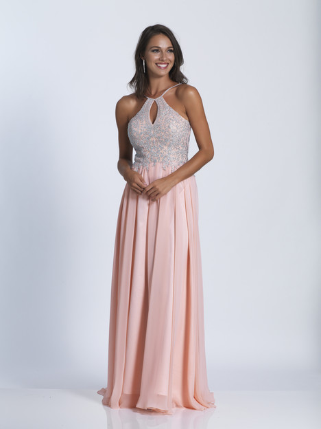 3114 Prom                                             dress by Dave & Johnny : Special Occasions