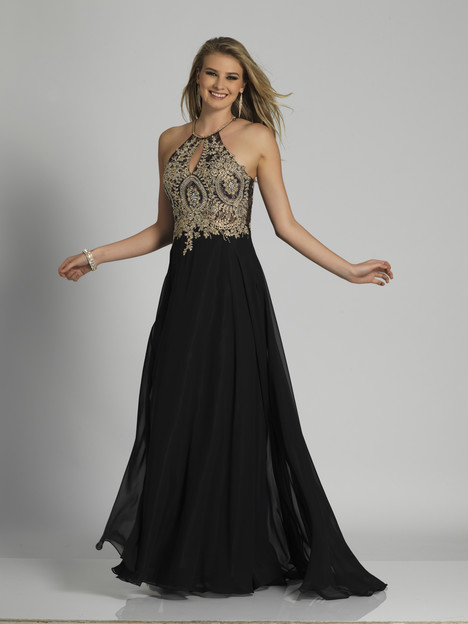 3115 Prom                                             dress by Dave & Johnny : Special Occasions