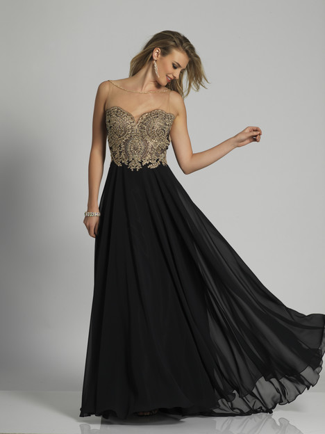 3116 Prom                                             dress by Dave & Johnny : Special Occasions
