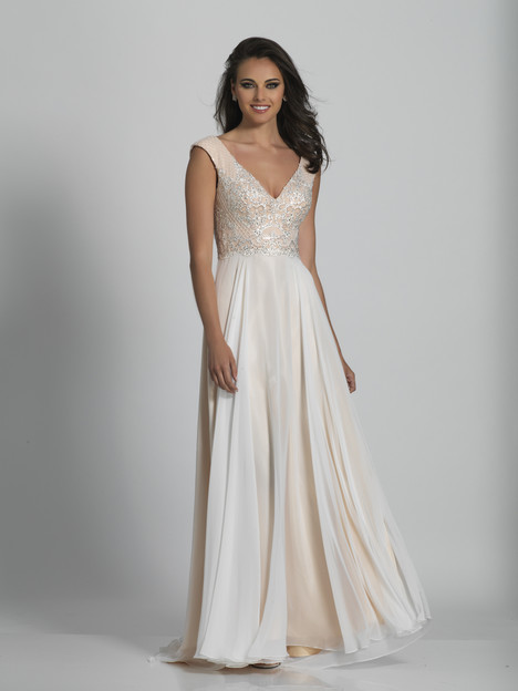 3124 Prom                                             dress by Dave & Johnny : Special Occasions