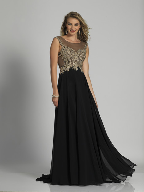 3126 Prom                                             dress by Dave & Johnny : Special Occasions