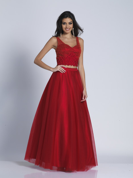 3140 Prom                                             dress by Dave & Johnny : Special Occasions