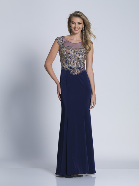 3180 Prom dress by Dave & Johnny Special Occasions
