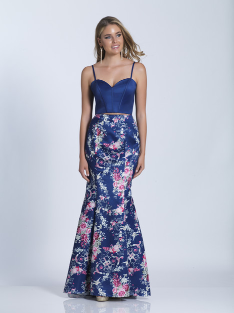 3195 gown from the 2018 Dave & Johnny Special Occasions collection, as seen on dressfinder.ca