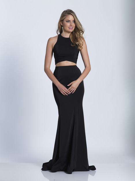 3247 gown from the 2018 Dave & Johnny Special Occasions collection, as seen on dressfinder.ca