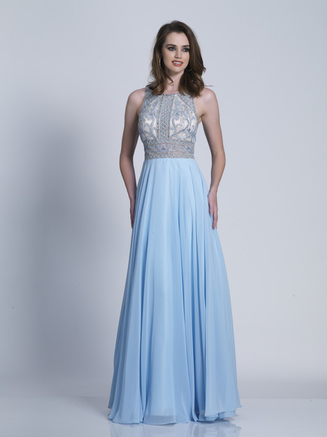 3269 gown from the 2018 Dave & Johnny Special Occasions collection, as seen on dressfinder.ca