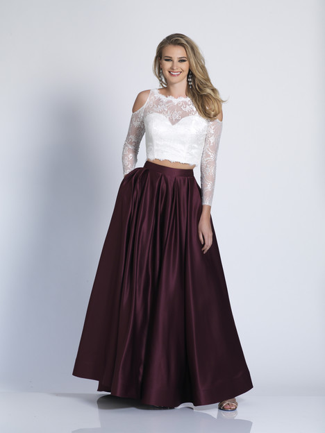 3291 gown from the 2018 Dave & Johnny Special Occasions collection, as seen on dressfinder.ca