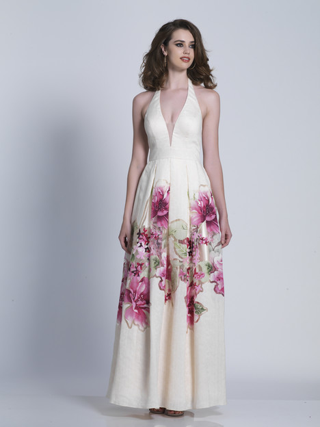 3302 gown from the 2018 Dave & Johnny Special Occasions collection, as seen on dressfinder.ca