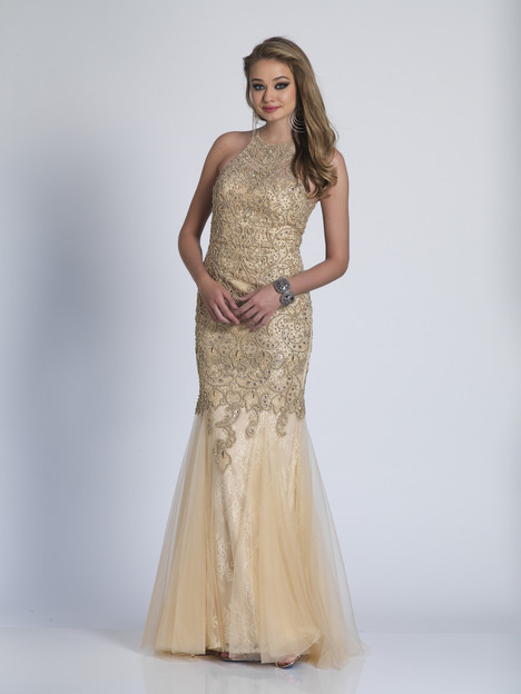 3344 Prom                                             dress by Dave & Johnny Special Occasions