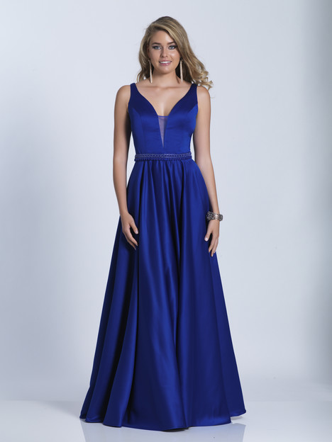 3346 Prom                                             dress by Dave & Johnny Special Occasions