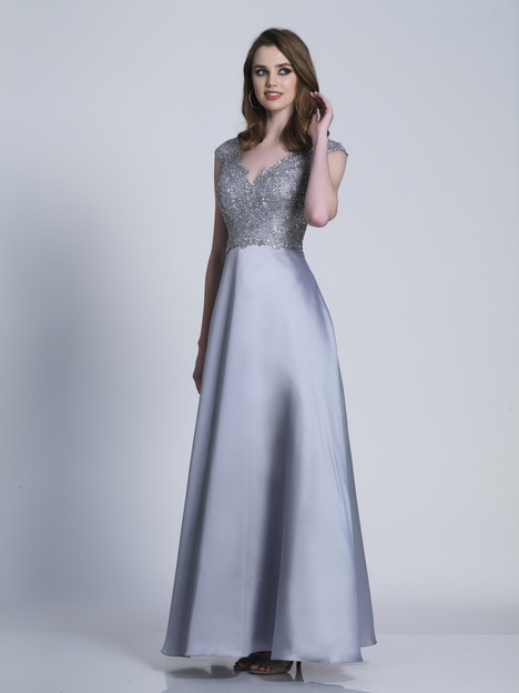3392 gown from the 2018 Dave & Johnny Special Occasions collection, as seen on dressfinder.ca