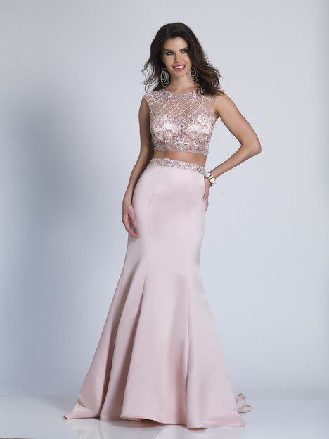 3432 gown from the 2018 Dave & Johnny Special Occasions collection, as seen on dressfinder.ca