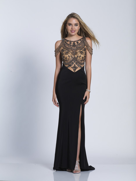 3460 Prom                                             dress by Dave & Johnny : Special Occasions