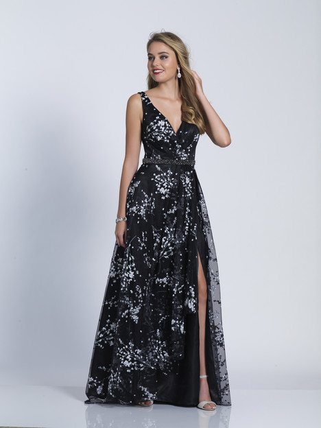 3462 Prom                                             dress by Dave & Johnny : Special Occasions