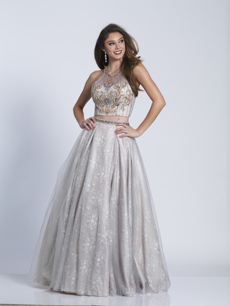 3479 Prom                                             dress by Dave & Johnny : Special Occasions