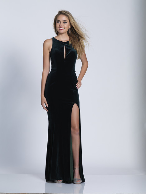 3583 gown from the 2018 Dave & Johnny Special Occasions collection, as seen on dressfinder.ca