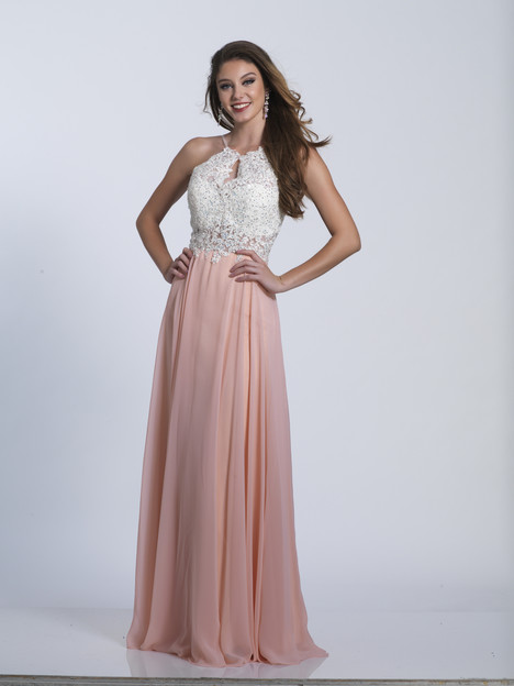 3612 Prom                                             dress by Dave & Johnny : Special Occasions