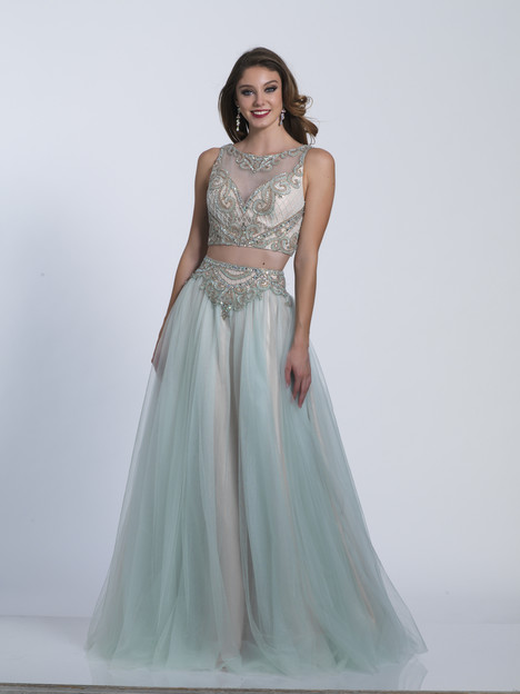 4165 Prom                                             dress by Dave & Johnny : Special Occasions