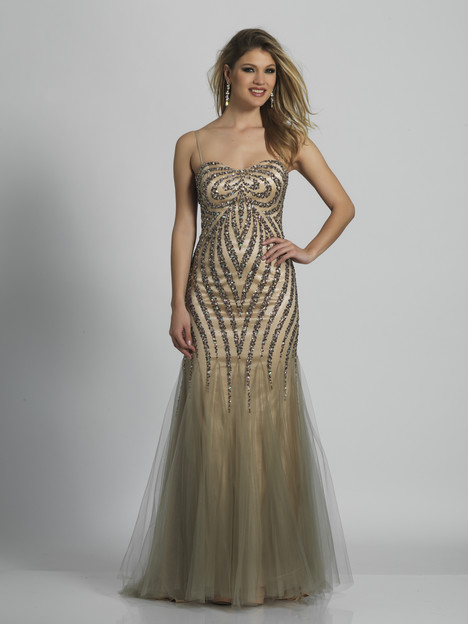 4918 Prom                                             dress by Dave & Johnny : Special Occasions