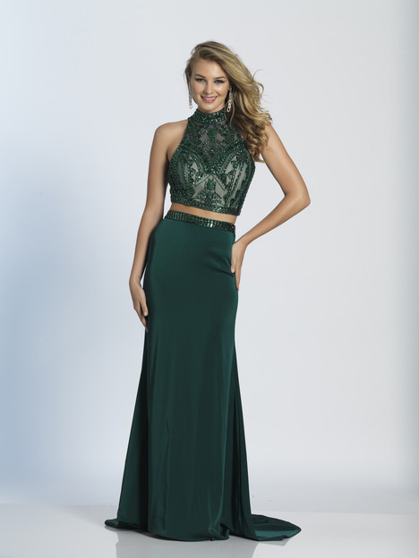 5325 gown from the 2018 Dave & Johnny Special Occasions collection, as seen on dressfinder.ca