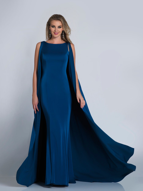 5805 gown from the 2018 Dave & Johnny Special Occasions collection, as seen on dressfinder.ca
