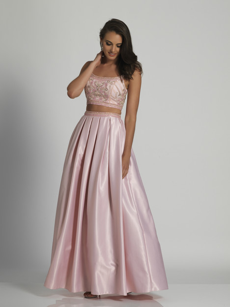 5844 Prom dress by Dave & Johnny Special Occasions