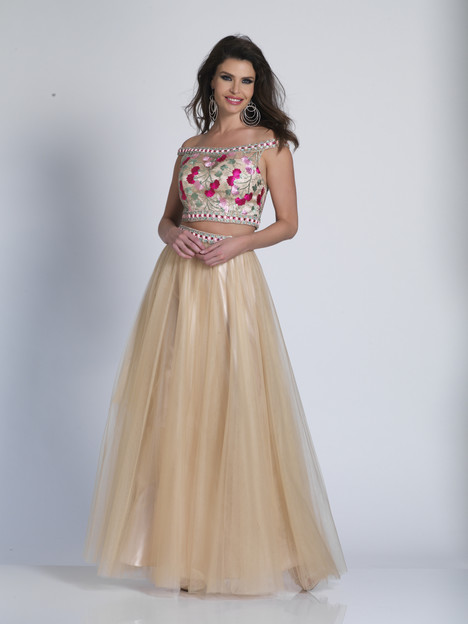 6079 Prom                                             dress by Dave & Johnny : Special Occasions
