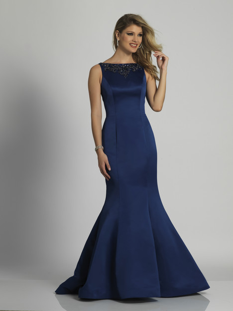 6150 gown from the 2018 Dave & Johnny Special Occasions collection, as seen on dressfinder.ca
