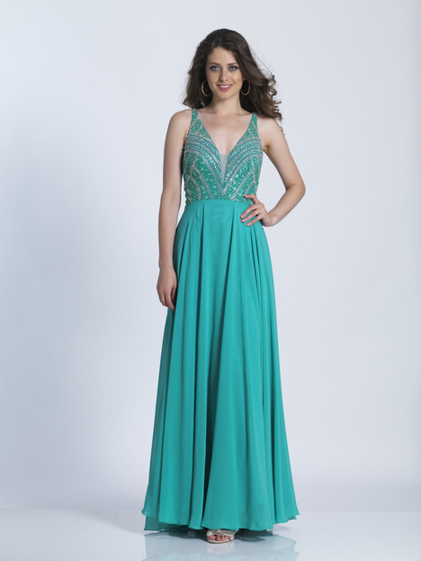6188 gown from the 2018 Dave & Johnny Special Occasions collection, as seen on dressfinder.ca